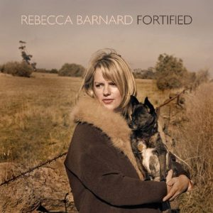 Rebecca Barnard - Fortified