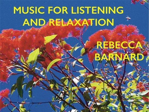 Listen to Rebecca Barnard Music