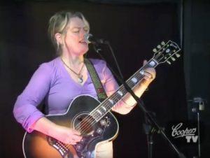 Rebecca Barnard Videos